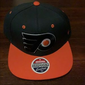 Zephyr Philadelphia Flyers SnapBack